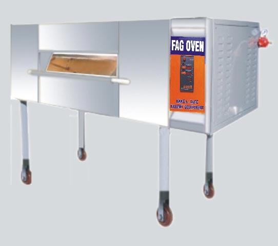 Deck Oven 07