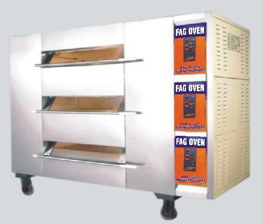Deck Oven 10