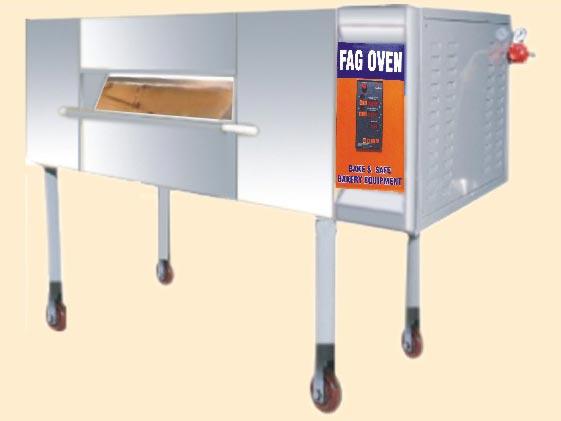 Deck Oven 13