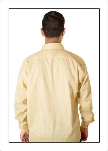 Khadi Shirt 02