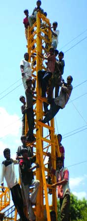 Tower Ladders 01