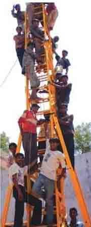 Tower Ladders 02