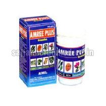 Amree Plus Granules