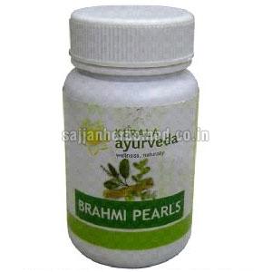 Brahmi Pearls Capsules