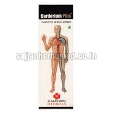 Cardorium Plus Syrup