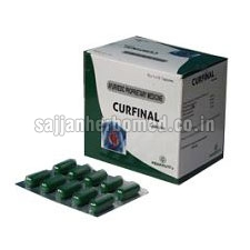 Curfinal Capsules
