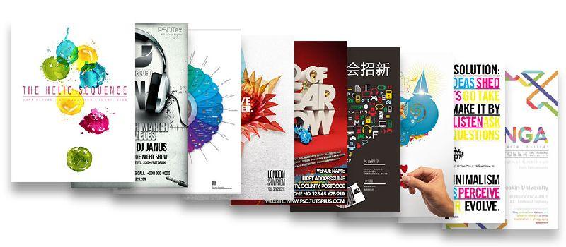 Brochure Printing 01