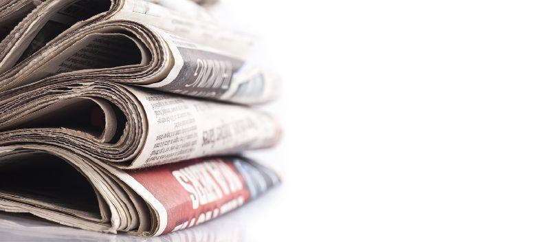 Newspaper Printing 01