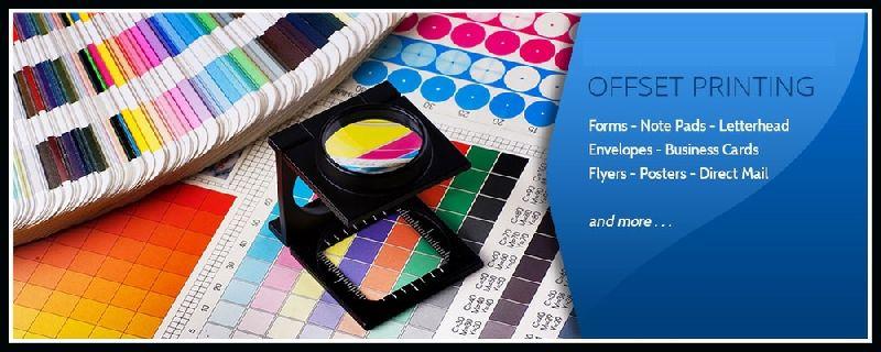 Offset Printing 03