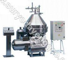 10000 LPH Self Cleaning Cream Separator Machine