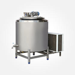 Stainless Steel Ageing Vat Machine