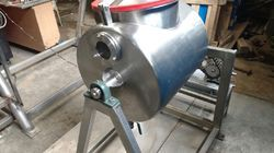 Stainless Steel Butter Churner Machine 03
