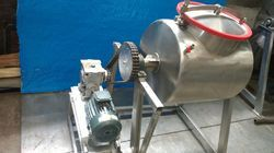 Stainless Steel Butter Churner Machine 05