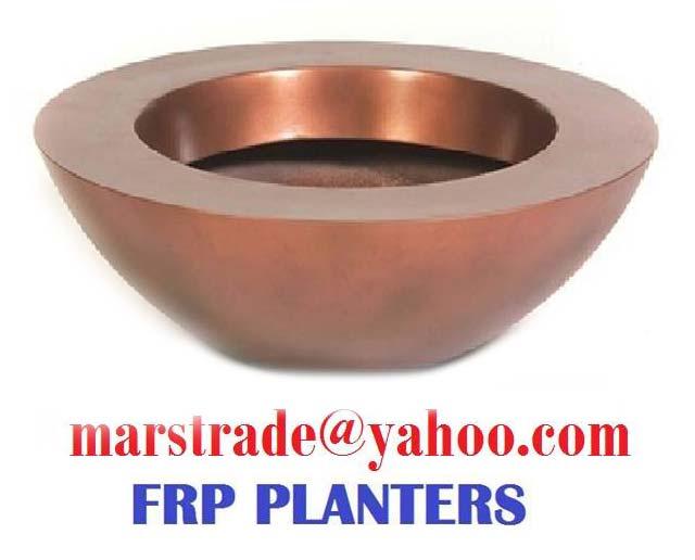 FRP Planter Veda