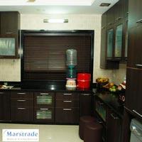 Modular Kitchen Cabinet 03