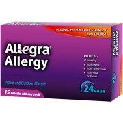 Allegra Tablets