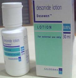 Desonide Lotion