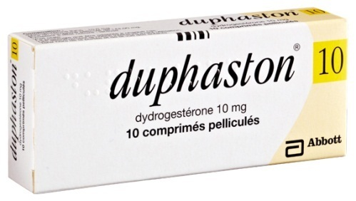 Dydrogesterone Tablets