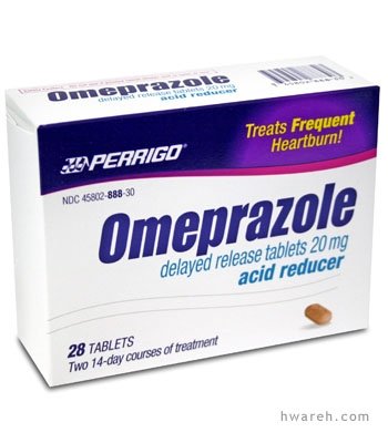 Omeprazole Delayed Release Tablets