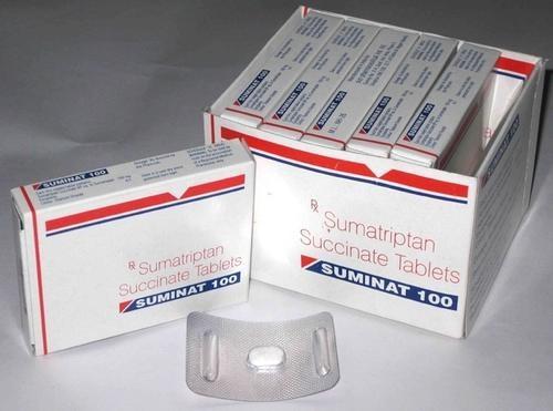 Sumatriptan Succinate Tablets