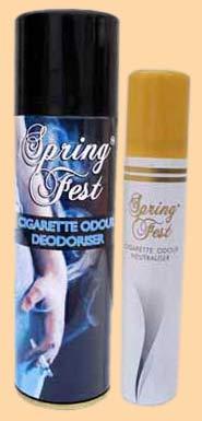 Cigarette Odour Deo