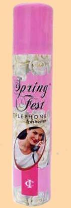 Telephone Freshener