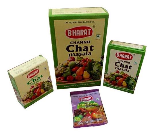 Bharat Chat Masala