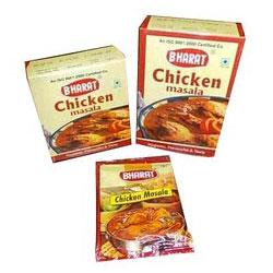 Bharat Chicken Masala