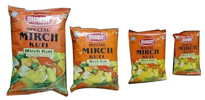 Bharat Crushed Chilli