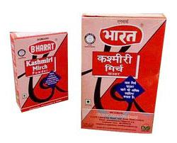 Bharat Kashmiri Chilli Powder