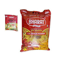 Bharat Red Chilli Powder
