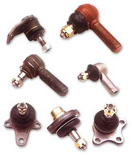 Automobile Tie Rod Ends