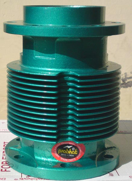 Diesel Engine Air Cooled Cylinder Liner