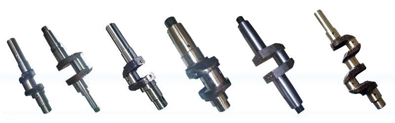 Diesel Engine Crankshafts