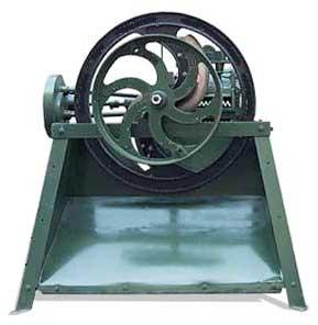 Power Flat Chaff Cutter