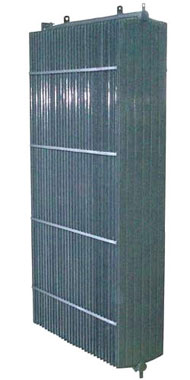 Flange Type Radiator
