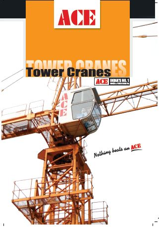 Tower Crane 01
