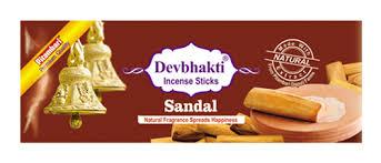 Devbakthi Incense Sticks