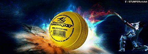 Stumper Cricket Ball