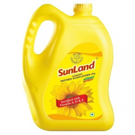 Sunland Sunflower Oil
