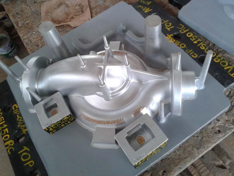 Aluminum Casings
