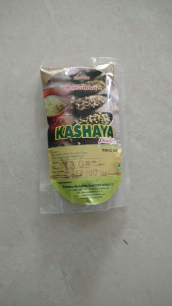 Satwik Kashaya Powder 01
