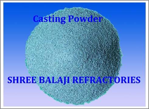 Casting Powder
