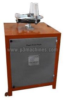Flame Treatment Machine
