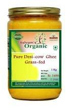 Grass Fed Organic Ghee
