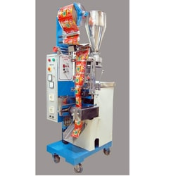 Automatic Form Fill Sealing Machine