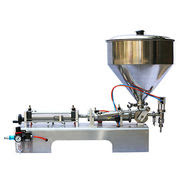 Automatic Paste Filling Machine 01