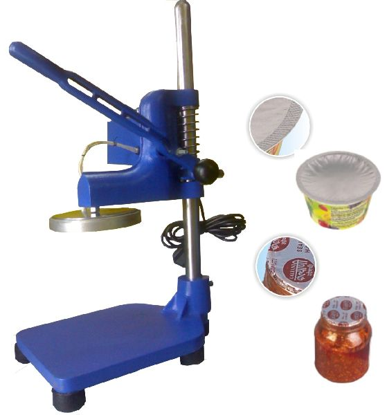 Handy Cup Sealing Machine 02