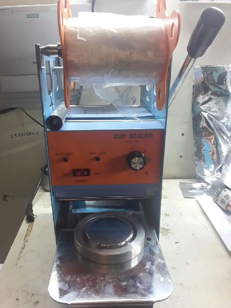 Handy Cup Sealing Machine 03