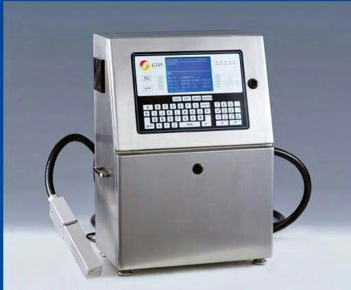 Inkjet Printer Machine 01